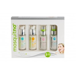Personal Care Set - 4x 30 ml