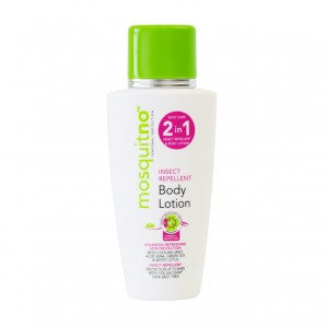 Insect Repellent Body Lotion