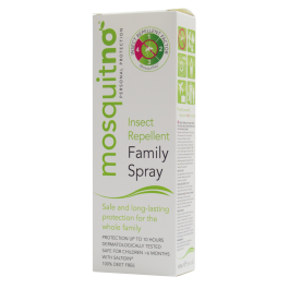 Insect Repellent Family Spray - 100ml