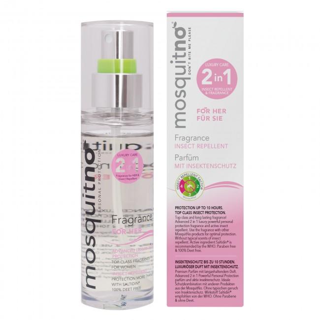 Fragrance for Her - 50 ml