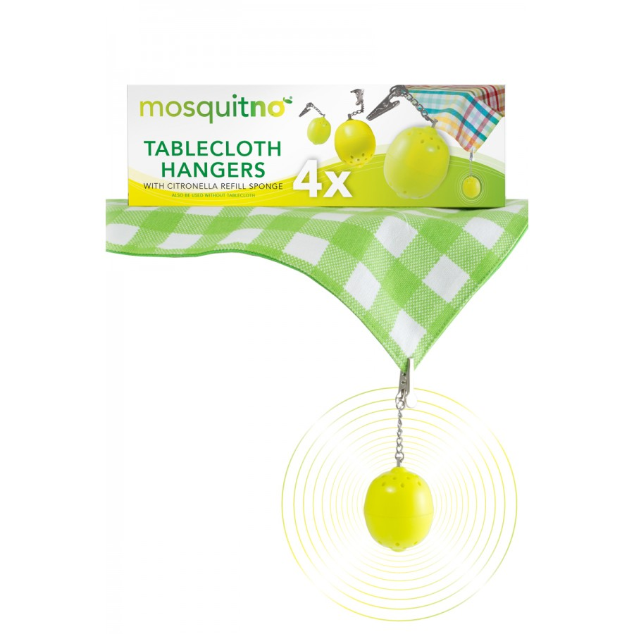 Delicieux MosquitNo